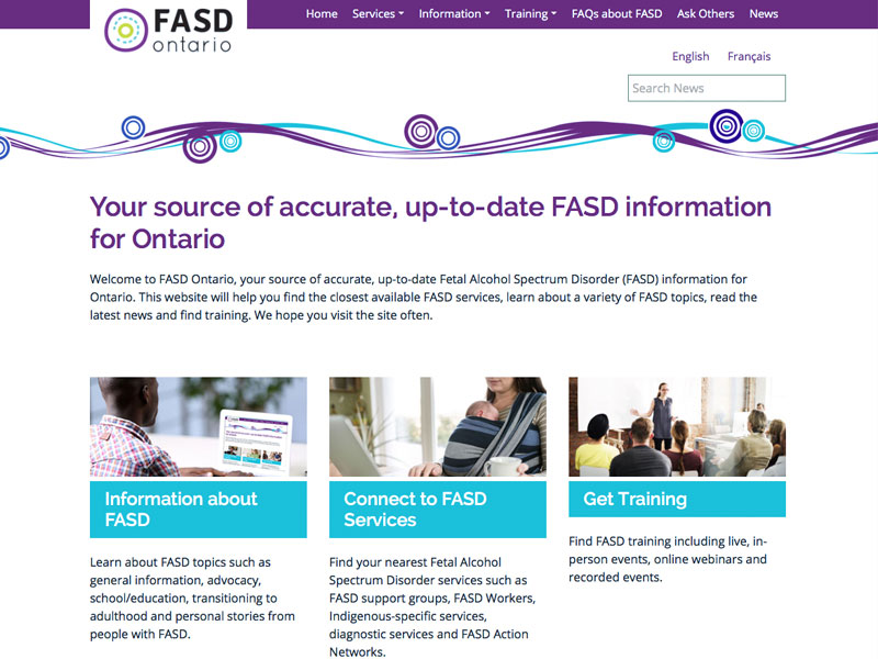 FASD Ontario